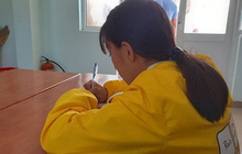Bà Rịa – Vũng Tàu: Làm rõ clip học sinh lớp 7 bị đánh hội đồng trong trường học