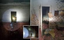 Người đàn ông tình cờ khám phá ra cả một 'căn hộ bí mật' được giấu kín trên gác mái nhà mình mà lâu nay không hề hay biết