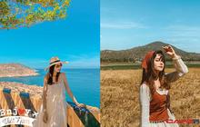 """Khám phá loạt điểm đến đẹp """"hút hồn"""" ở Ninh Thuận trong 3N2Đ: Nắng, gió và thiên nhiên hoang sơ khiến du khách quên lối về"""