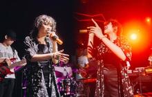 """Mỹ Anh chinh phục khán giả Hà Nội với bản live """"Got You"""", tự tin làm chủ sân khấu khác hẳn """"bé Mỹ Anh"""" ngày nào!"""