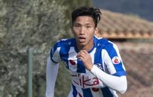 Mỗi phút thi đấu của Văn Hậu ở Heerenveen có giá 3 tỷ đồng