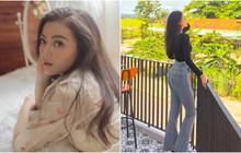 Em Bi - ứng viên thi Hoa hậu Việt Nam 2020 bị soi điểm khác lạ khi khoe body vòng nào ra vòng nấy