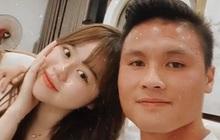 Quang Hải và bạn gái lần đầu xuất hiện chung sau liên hoàn sóng gió, hành động tình cảm cho thấy mối quan hệ hiện tại