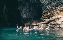 Trọn vẹn chuyến đi 3 ngày chinh phục Tú Làn - một trong những điểm du lịch hot nhất hè này
