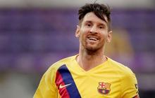 Barcelona níu giữ cơ hội vô địch bằng chiến thắng tối thiểu, thu hẹp khoảng cách với đại kình địch Real xuống còn 1 điểm