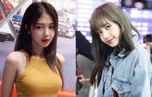"""Bị so sánh với Lisa (BLACKPINK), Liz Kim Cương đáp trả văn minh khiến antifan """"câm nín"""""""