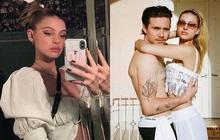 Ái nữ tỷ phú được Brooklyn Beckham cầu hôn chỉ sau 9 tháng: Mặt xinh, style chất, còn có công giúp bạn trai bảnh bao hơn thấy rõ