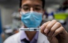 Thái Lan tiến hành thử nghiệm vaccine Covid-19 trên người vào tháng 11