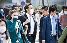 Thêm 373 ca mắc mới, Nhật Bản đối mặt nguy cơ làn sóng Covid-19 thứ 2
