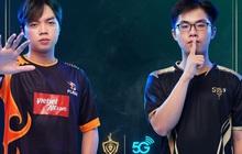 """APL 2020: Team Flash và Saigon Phantom đối đầu những """"ông kẹ"""" làng Liên Quân Mobile ngay vòng Tứ kết"""