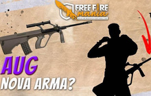 Free Fire: Rò rỉ thông tin về bản cập nhật OB23, game thủ sắp được trải nghiệm nhân vật mới