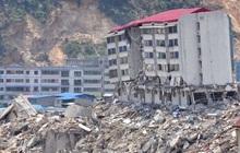 Trung Quốc: Động đất 5,1 độ richter tại Đường Sơn, Hà Bắc