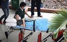 Báo quốc tế đưa tin bệnh nhân 91 xuất viện, bày tỏ ngưỡng mộ Việt Nam