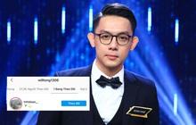 """Cực phẩm CEO Đông Khuê (Người ấy là ai) gia nhập hội nam thần """"trong nghìn người theo đuổi, anh chỉ follow mỗi em"""""""
