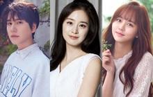 7 sao Hàn giỏi đến mức đứng đầu trường: Học vấn khủng, điểm đại học top toàn quốc, Kim Tae Hee khiến bạn học... phát sợ