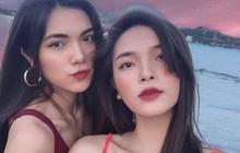 """Ứng cử viên sáng giá của Hoa hậu Việt Nam 2020 còn có một cô chị xinh đẹp, thần thái cũng """"một 9 một 10"""""""