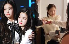 """1 năm sau """"cuộc chiến"""" tranh trả tiền của cặp bạn thân Irene - Jennie ở trời Tây, fan cũng đã biết ai giành phần thắng"""