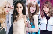 Ai ngờ dàn idol Kpop này không được sinh ra tại Hàn: Rosé (BLACKPINK) nổi từ khi ở Úc, SNSD nhiều thành viên ở Mỹ nhất
