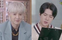 """EXO-SC trở lại với MV """"1 Billion Views"""", """"leak"""" trọn album trong showcase và kể về thời bộ đôi Chanyeol - Sehun lúc chưa thân thiết với nhau"""