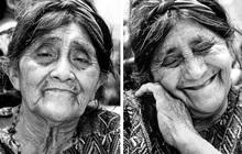 Loạt ảnh phản ứng trước và sau khi phụ nữ được khen xinh đẹp khiến dân mạng tan chảy vì những khoảnh khắc quá đỗi ý nghĩa