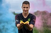 Thủ môn Việt kiều Filip Nguyễn tỏa sáng giúp CLB chủ quản giành vé dự cúp châu Âu