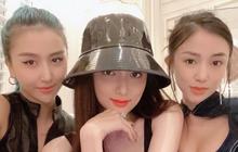 Drama tạm lắng, Quỳnh Anh Shyn - Salim đọ sắc cùng Hoa hậu Hương Giang