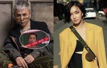 Giữa tin hẹn hò Châu Bùi, netizen xôn xao hình ảnh nhạy cảm được cho là của Binz với một cô gái lạ mặt