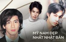 """Top 10 mỹ nam hàng đầu Nhật Bản: Chồng """"nguyên mẫu Ran Mori"""" chỉ xếp thứ 3, nhường chỗ 2 nam thần sở hữu vẻ đẹp phi giới tính"""