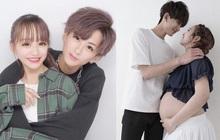 Showbiz Nhật choáng trước tin mẫu nữ 16 tuổi đình đám sinh con đầu lòng, mới lớp 11 đã cưới bạn trai hơn 2 tuổi