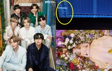 """Producer của Big Hit nhiệt tình ủng hộ MV mới của GFRIEND nhưng lại để lộ """"hint"""" BTS sắp comeback?"""