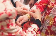 """Thân phận """"dâu quay"""" và những đám cưới xuyên biên giới sặc mùi kim tiền"""