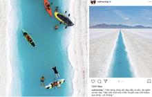 Vũ Khắc Tiệp lại gây tranh cãi khi dùng ảnh của nhiếp ảnh gia nước ngoài đăng lên Instagram mà không ghi nguồn