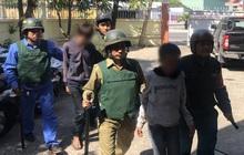 """Đà Nẵng: Thiếu niên 15 tuổi cầm đầu nhóm đua xe kiêm """"đào tạo"""" ăn trộm xe"""