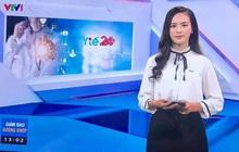 Xem Chuyển động 24h bỗng gặp Á khôi nổi tiếng một thời, VTV có loạt gái đẹp xuất sắc