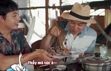 """Ngược về đất mũi Cà Mau để ăn hết """"rừng"""" đặc sản được Quang Vinh giới thiệu"""