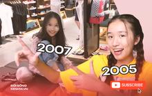 Jenny Huỳnh - Thiên Thư: Đều là tiểu thư nhà giàu học cấp 2 nổi như cồn trên Youtube, bạn là fan ai?