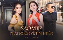 Loạt phát ngôn về tình tiền trong giới người mẫu của sao Việt: Kẻ gây tranh cãi nảy lửa, người bóc trần thực trạng