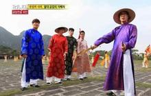 """7 chủ đề được fan """"Running Man"""" yêu thích nhất trong 10 năm phát sóng: Có cả chuyến đi đến Việt Nam!"""