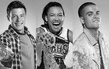 """Sởn da gà với tình tiết """"tiên đoán"""" số phận đau thương của dàn sao đoản mệnh phim Glee"""