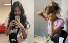"""Rầm rộ """"bằng chứng"""" Suzy và Rosé (BLACKPINK)... hẹn hò: 1 ảnh là trùng hợp nhưng """"lovestagram"""" nhiều đến mức này từ năm 2015?"""