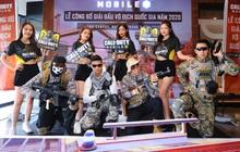 Call of Duty: Mobile VN công bố giải đấu mới, tiền thưởng khủng lên đến 1,4 tỷ đồng, có cả giải cho nữ