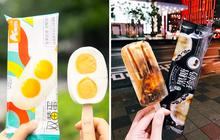 5 loại kem Đài Loan đang hot nhất hè này: Hương vị siêu lạ, lên hình cũng xinh xuất sắc