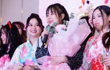 Lệ Trang chiến thắng ở sự kiện Handshake của SGO48, chính thức lọt top 16 trong single tiếp theo!