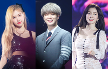 Fan chọn idol là vũ công triển vọng trong nhóm Kpop: Rosé nhảy giỏi chẳng kém main dancer, tài năng của Irene bị lu mờ vì nhan sắc