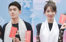 Hậu nằm nhà trị bệnh, Lâm Canh Tân tái xuất với ngoại hình khác lạ bên Ngô Cẩn Ngôn ở phim mới