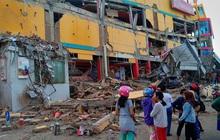 Indonesia trải qua 3 trận động đất mạnh 5 độ trong một ngày