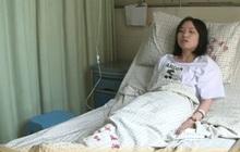 Thí sinh u não vẫn đi thi đại học, làm bài xong lập tức nhập viện làm phẫu thuật