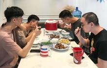 Giải mã bữa ăn của game thủ chuyên nghiệp, Team Flash ăn gì mà đánh hay thế?