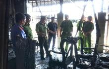 Bắt nghi phạm phóng hỏa đốt nhà khiến 3 người bị thương ở An Giang