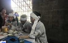 Vụ nữ sinh tử vong dưới mương nước sau lễ tổng kết: Nỗi đau người ở lại